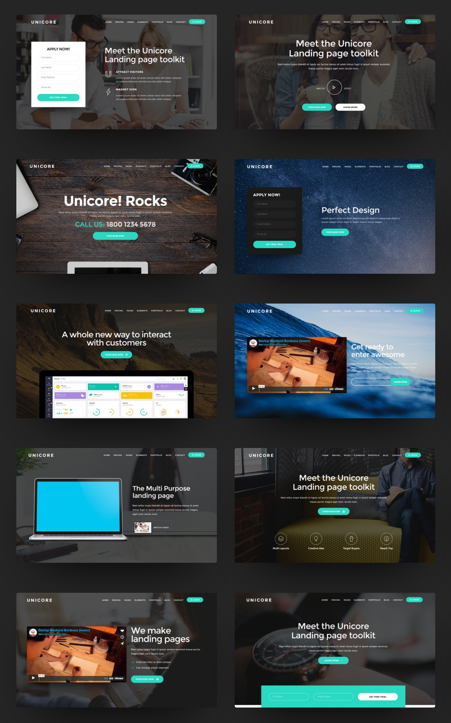 Bootstrap Color Theme Tutorial