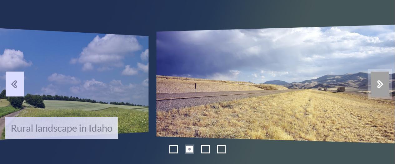 Bootstrap  Slideshow