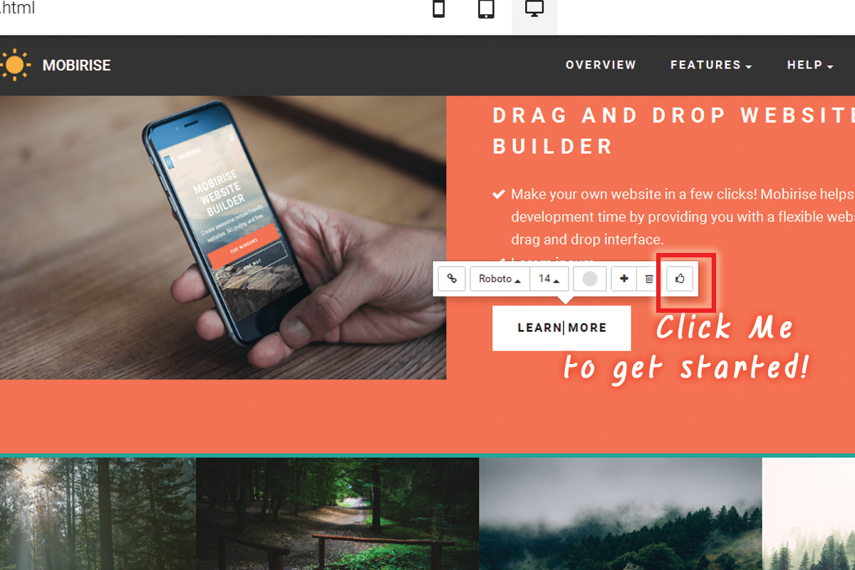 Simple Offline Web Building Software Free Download