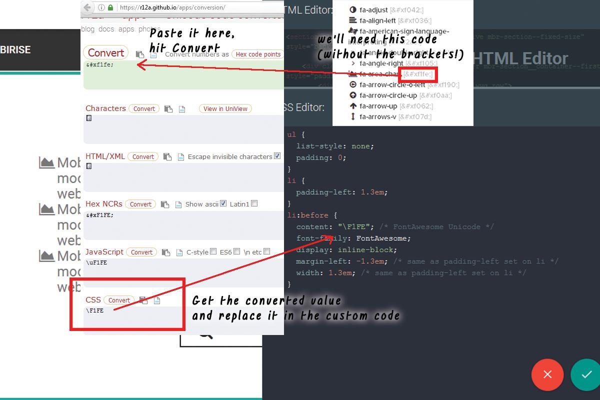 Simple Offline Web Making Software